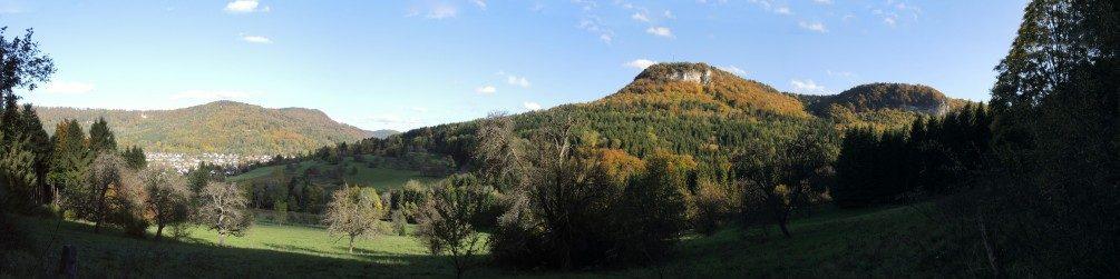 Schwäbischer Albverein | Ortsgruppe Laufen/Eyach